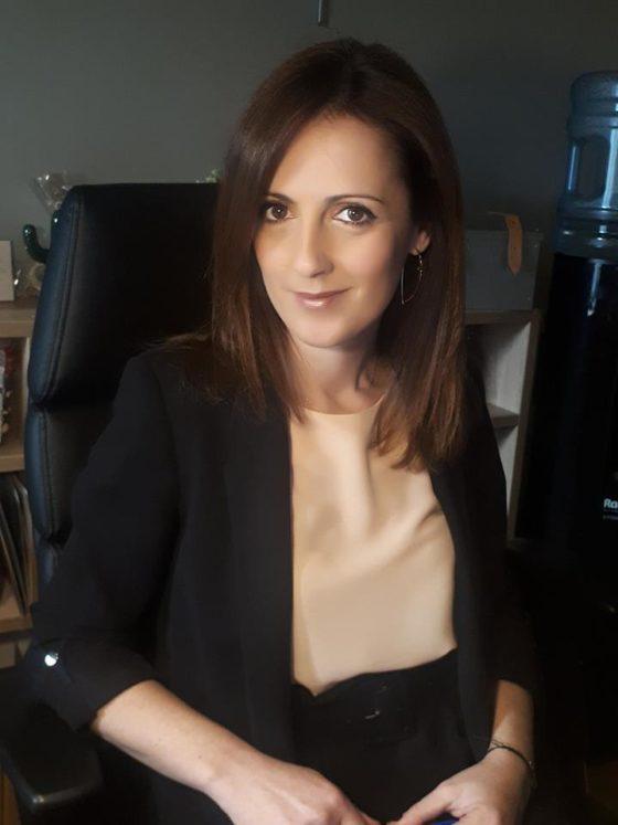 Μαρίζα Τσότσα Marketing Director