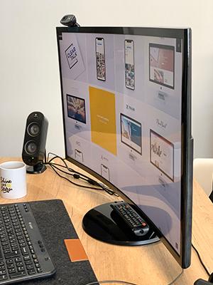 Κατασκευή Ιστοσελίδων Λάρισα, web design
