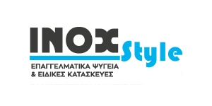 inox style logo